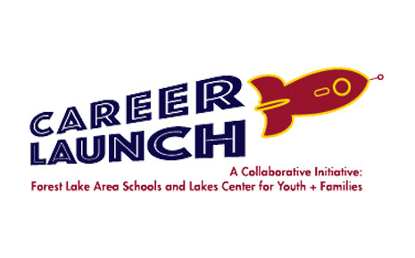 Forest Lake Area High School: Career Launch Image