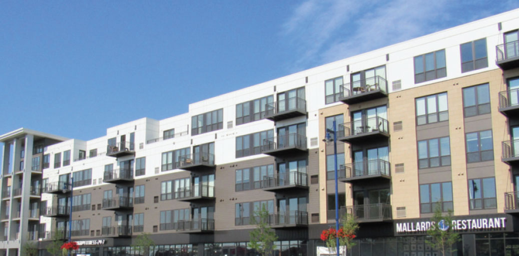 Lighthouse Lofts in Forest Lake