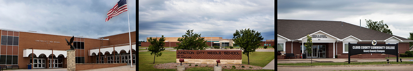 Education in Junction City-Geary County