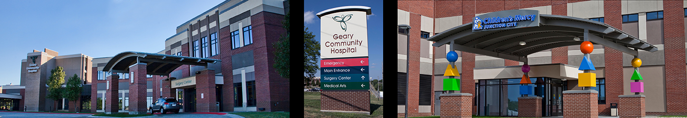 Healthcare in Junction City-Geary County