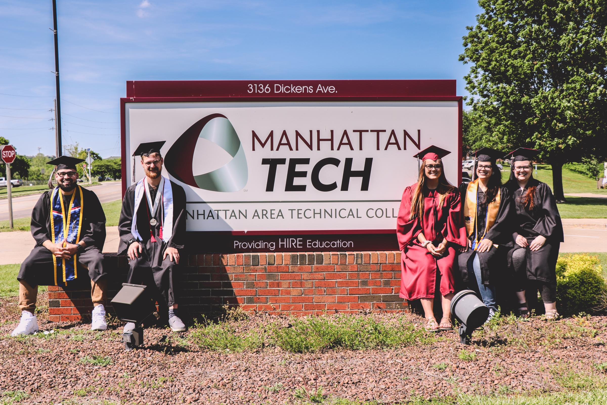 Manhattan Area Technical College