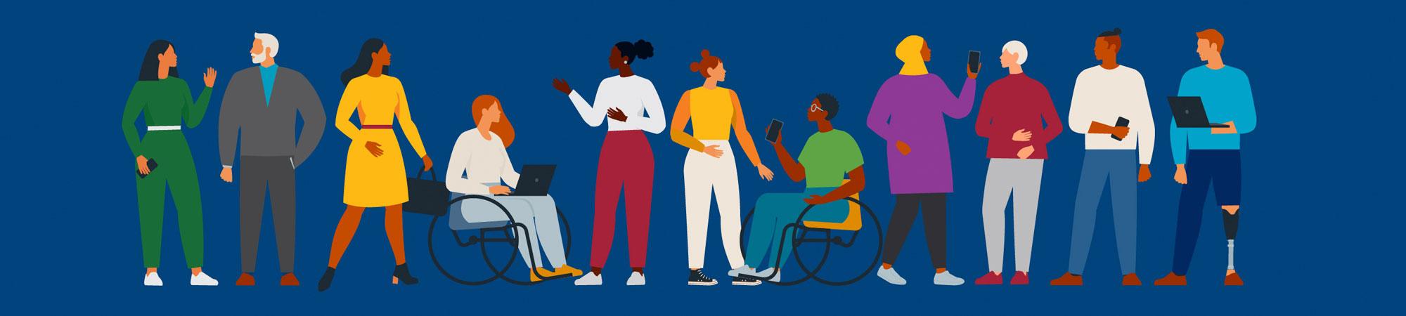 Inclusive Workplaces Cohort