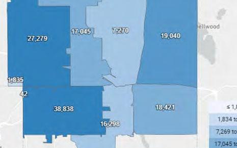 Reimagining Ramsey County: Suburban