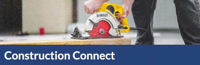 construction connect