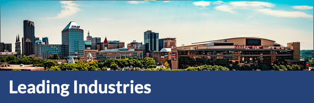 leading industries
