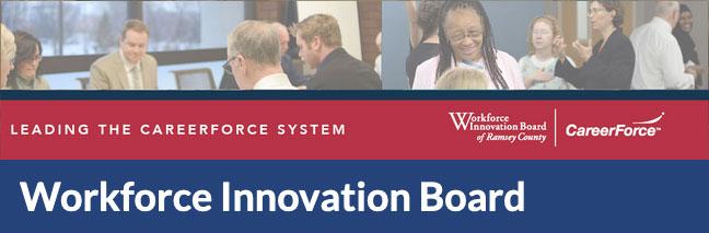 workforce innovation board