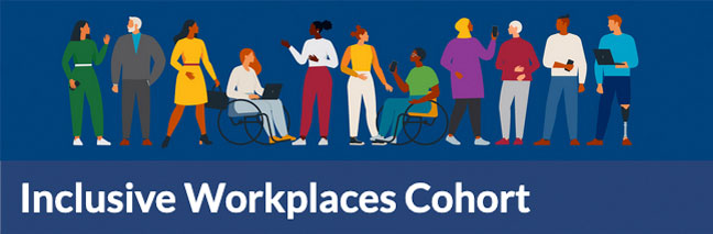 Ramsey County and the WIB Launch an Inclusive Workplaces Cohort Photo
