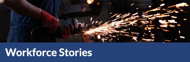 workforce stories