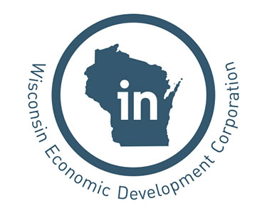 Wisconsin Economic Development Corporation Slide Image