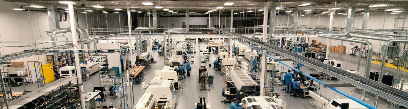 Workforce Availability JREDC
