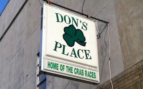 Don's Place Slide Image