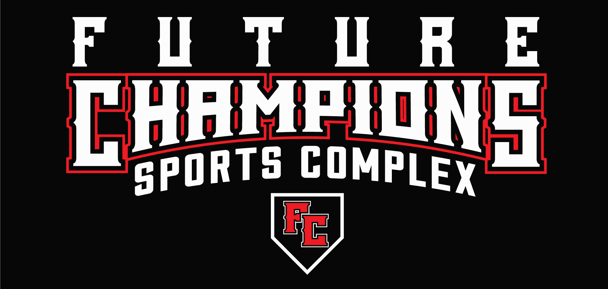 Future Champions Sports Complex Slide Image