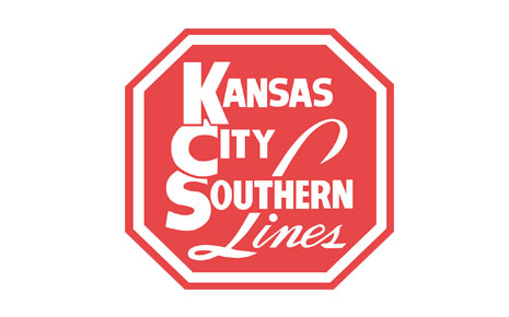 Kansas City Southern System Map