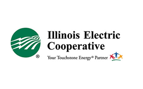 Illinois Electric Cooperative Slide Image