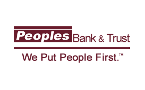 Peoples Bank & Trust Slide Image