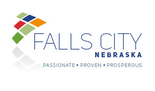 City of Falls City Slide Image