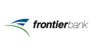 Frontier Bank Slide Image