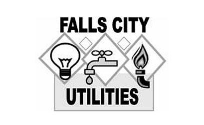 falls city utilities