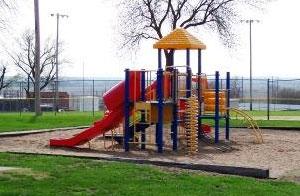 dalllas jones memorial park