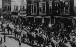 historic falls city