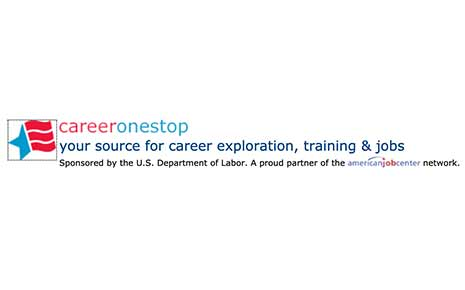 Thumbnail Image For CareerOneStop - Click Here To See