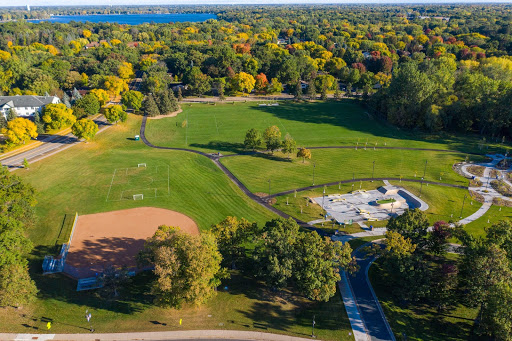 Shoreview Parks Offer Perfect Summer Recreation! Main Photo
