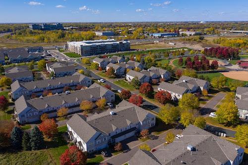 Shoreview Celebrates National Homeownership Month Main Photo