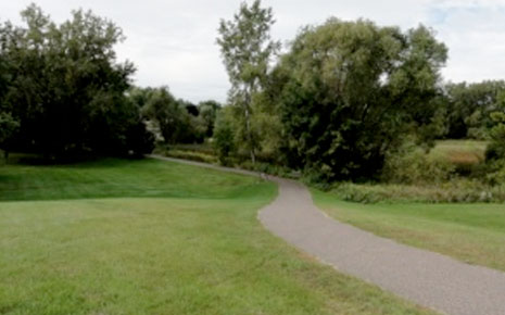 Bobby Theisen Park Image