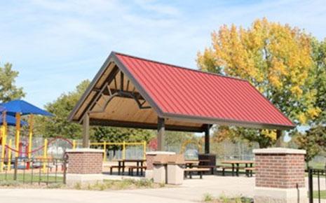 Bucher Park Image