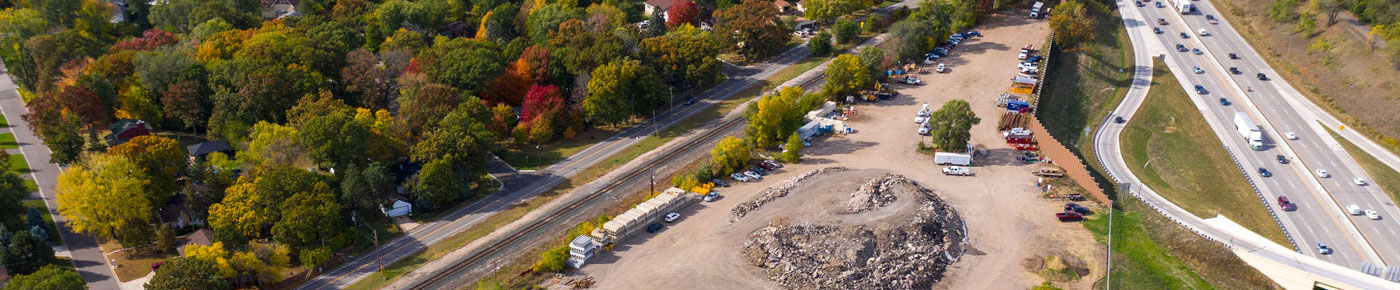Shoreview, MN for Site Selectors