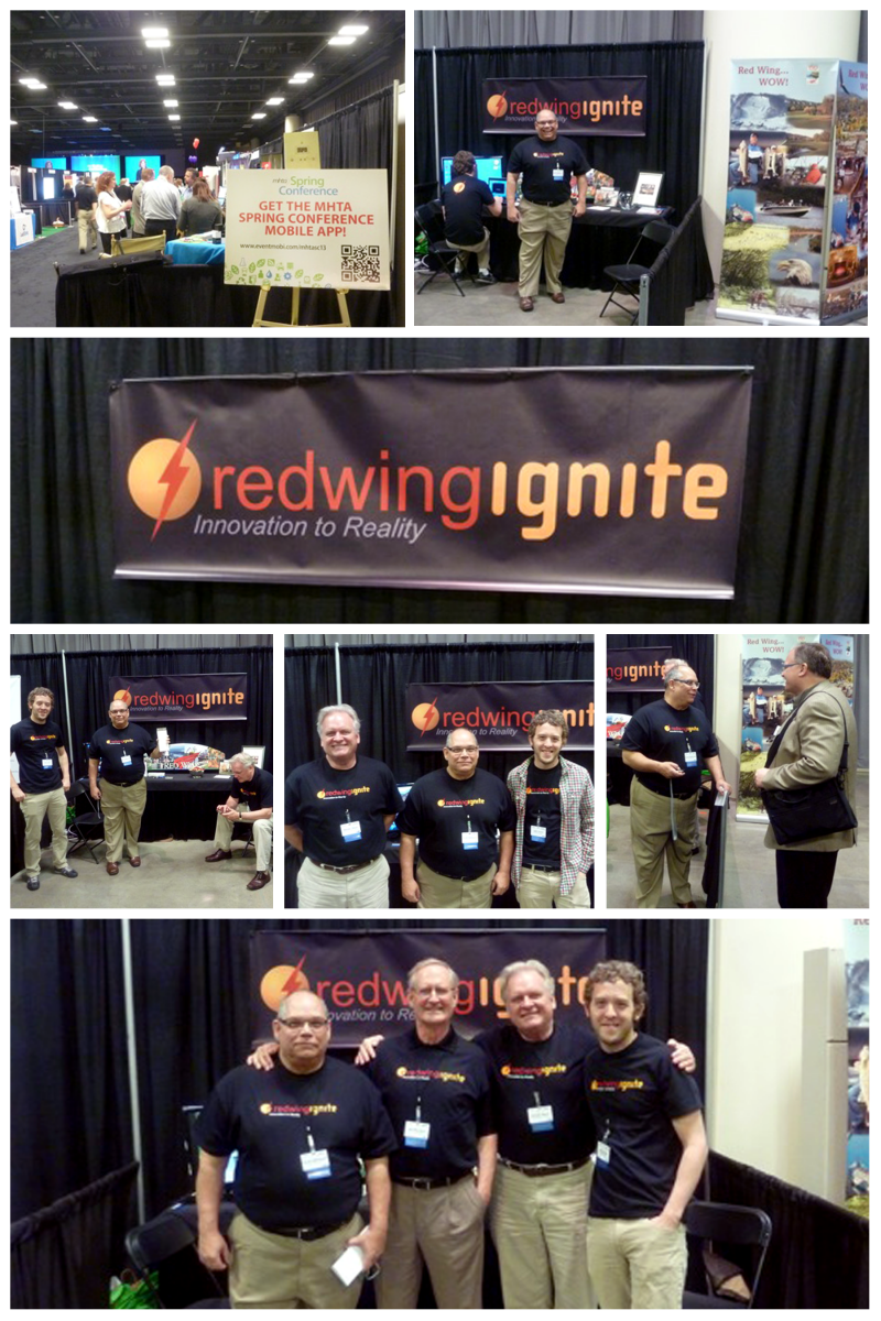 red wing ignite group