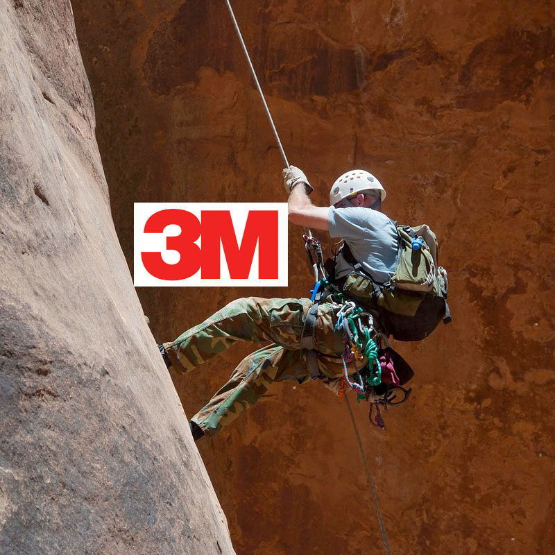 3M Fall Protection Photo