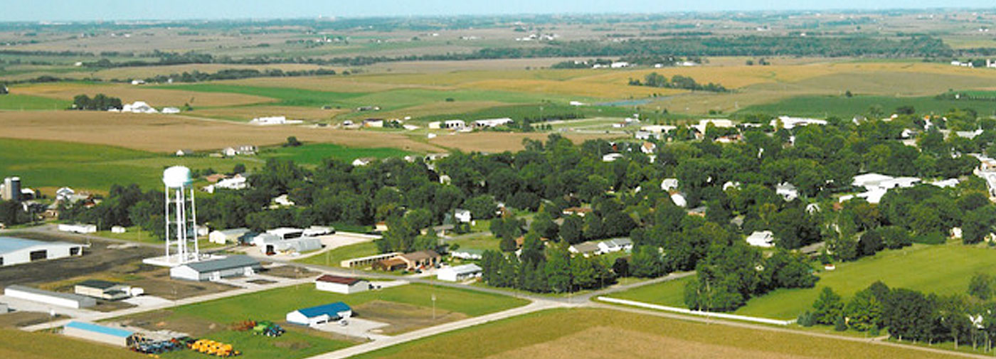 Jasper County, IA Communities