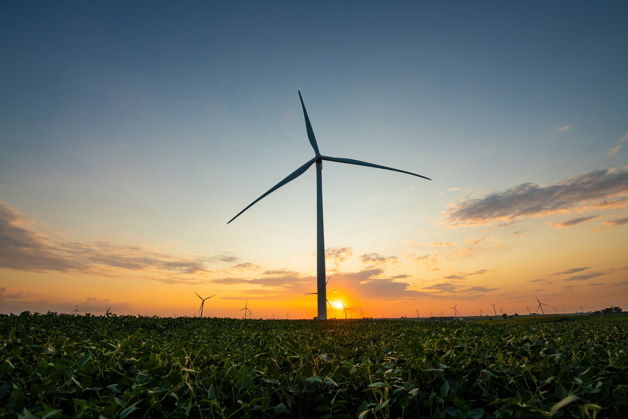 TPI Composites Boosts Jasper County to Gold Wind County Seal Winner Main Photo