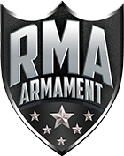 RMA Armament Slide Image