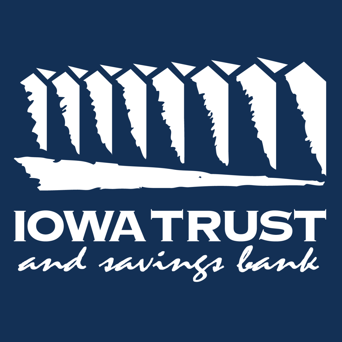 Iowa Trust & Saving Bank Slide Image