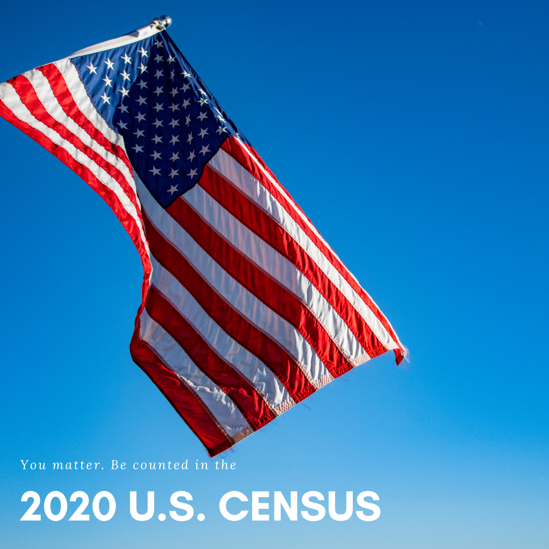 Encourage Participation in the 2020 U.S. Census Photo - Click Here to See