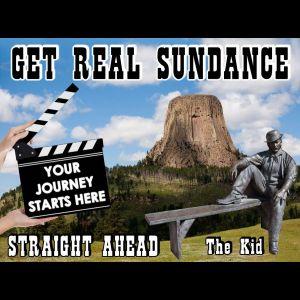 Sundance Wyoming…Where the Film Festival Isn't!   Photo
