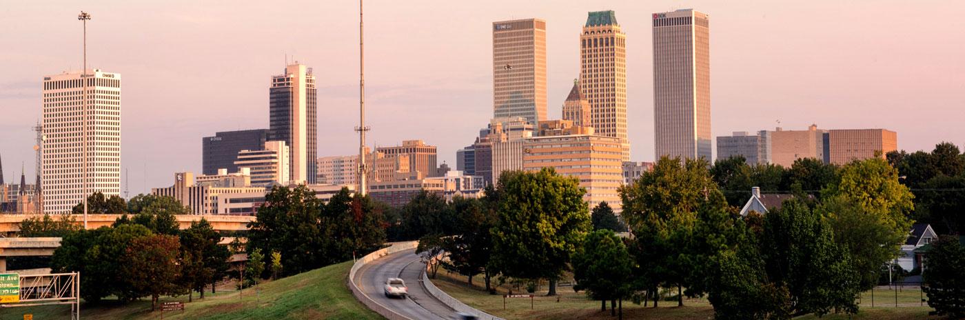 Tulsa's Business Advantages