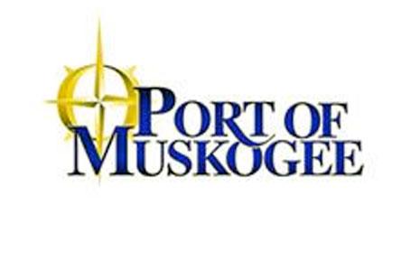 Muskogee City-County Port Authority Photo