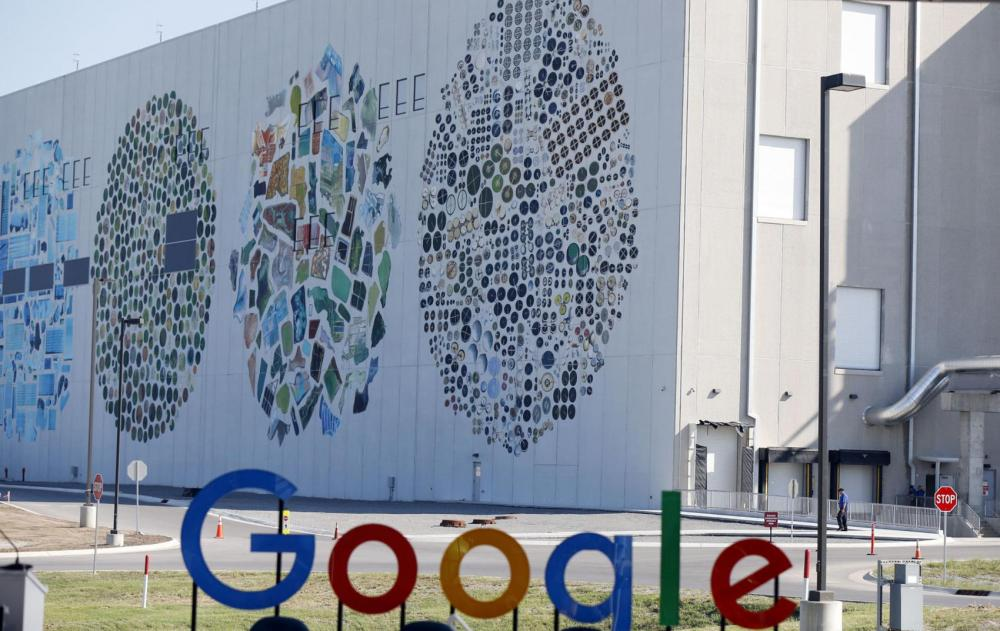 Google investment in Pryor reaches $3 billion Main Photo