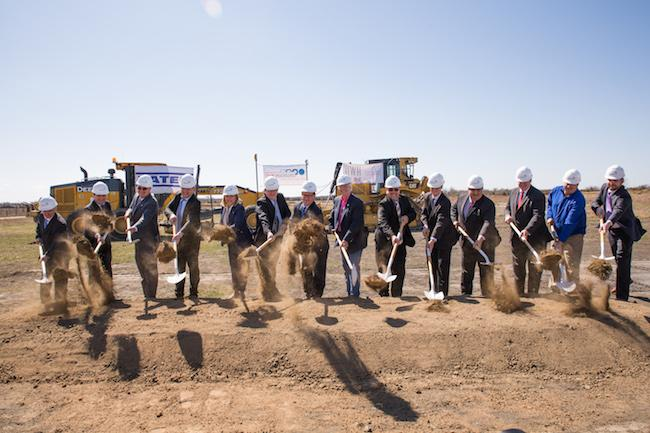 Sofidel Group to invest $360 million in new Inola facility Main Photo