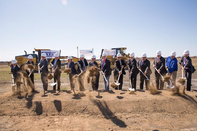 Sofidel Group to invest $360 million in new Inola facility Main Photo