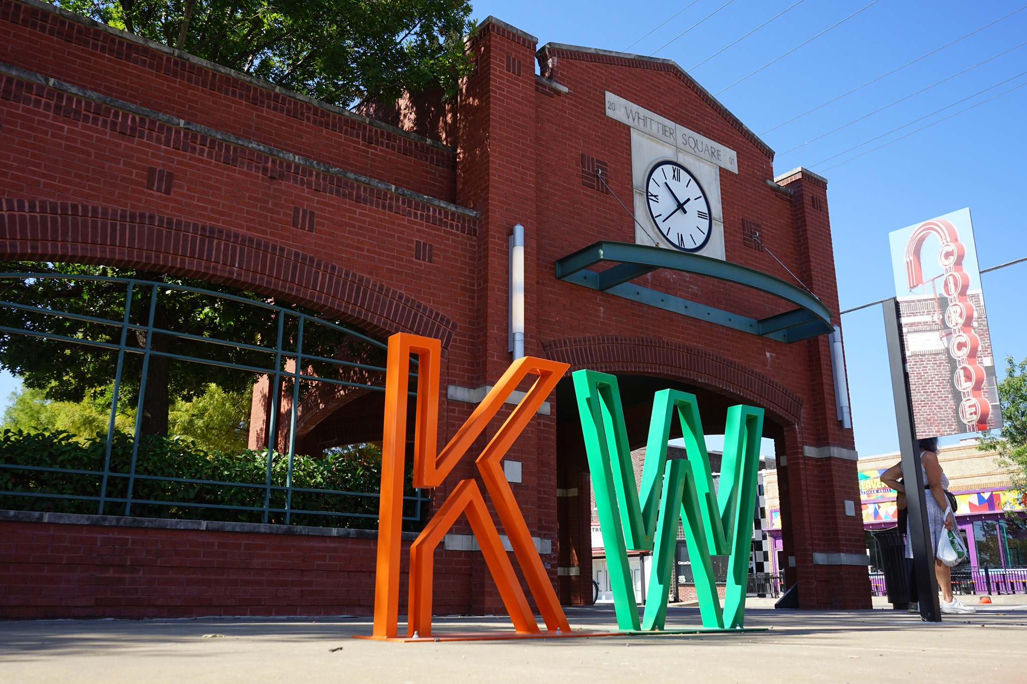 Kendall Whittier Main Street Earns National Revitalization Award Main Photo