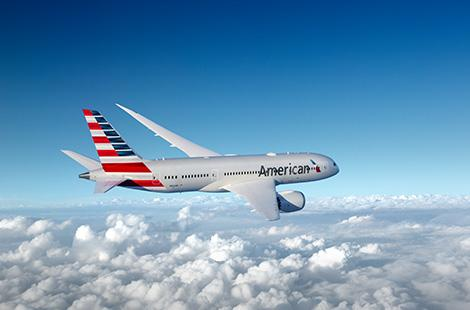 American Airlines announces nonstop service from Tulsa to Los Angeles Main Photo