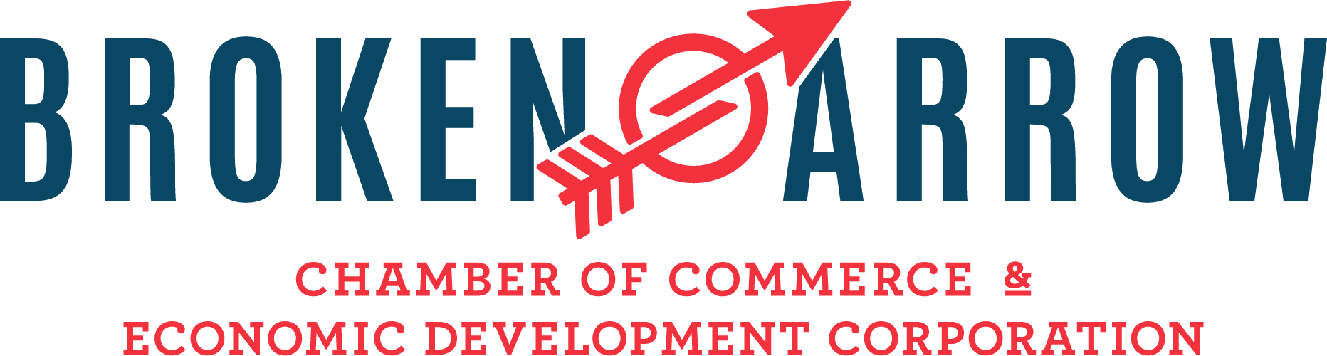Broken Arrow Chamber Of Commerce and Economic Development Corporation Slide Image
