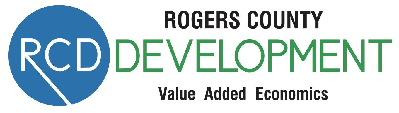 Rogers County Development Slide Image