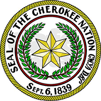 Cherokee Nation Slide Image