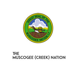 Muscogee (Creek) Nation Slide Image