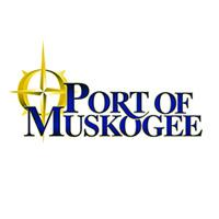 Muskogee City - County Port Authority Slide Image